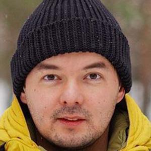 Эльнар Мансуров