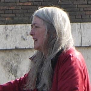 Мэри Бирд