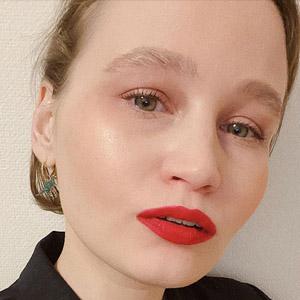 Мила Колпакова