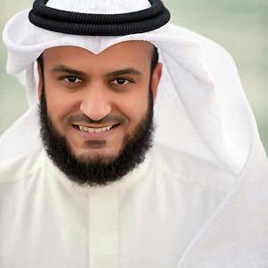 Мишари Рашид Аль-Афаси