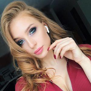 Полина Дубкова