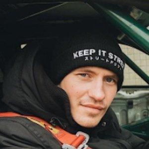 Сергей Стилов