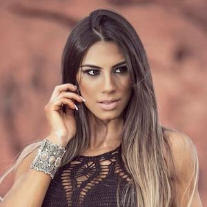 Кэрол Сараива