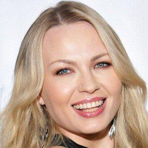 Ирина Воронина (Irina Voronina)