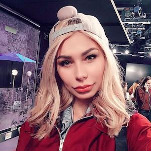 Юлия Гельцман